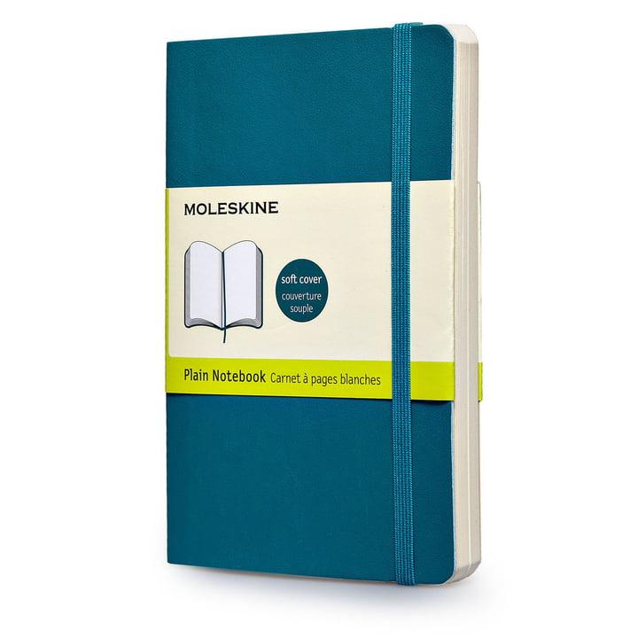 Moleskine - Blanko Notizbuch Pocket, Softcover