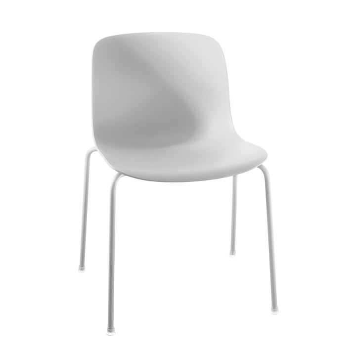 Magis - Troy Chair polypropylene, white / white (1735 C)