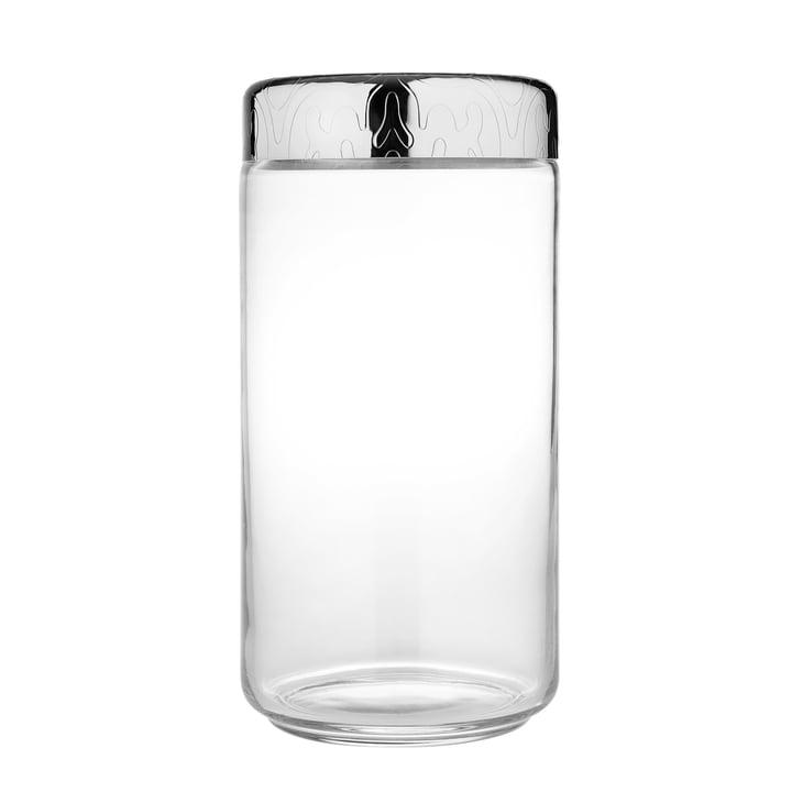 Alessi - Dressed Storage Jar, 150 cl