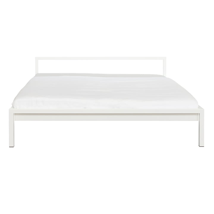 Hans Hansen - Pure Bed - white