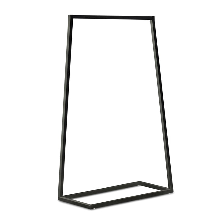 BeDesign - Lume coat stand large, black