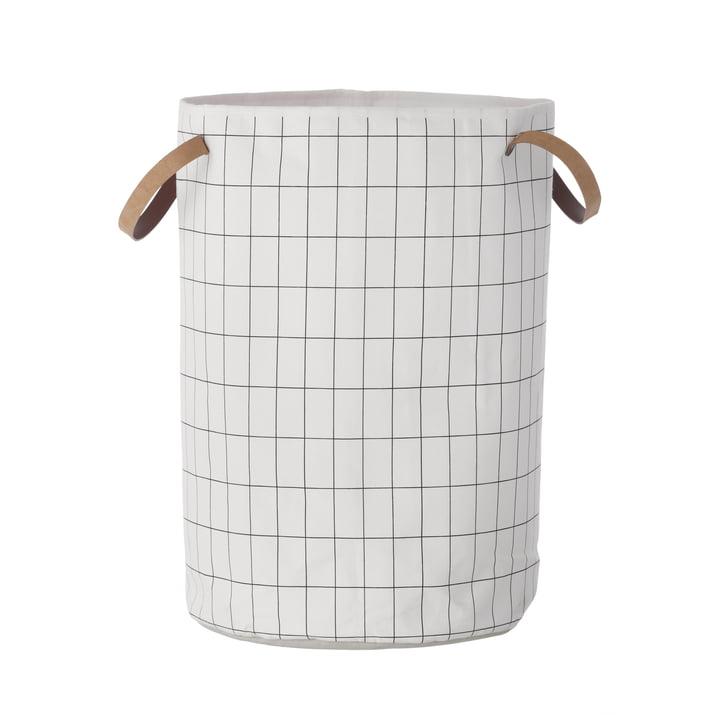 ferm living - Grid Laundry Basket