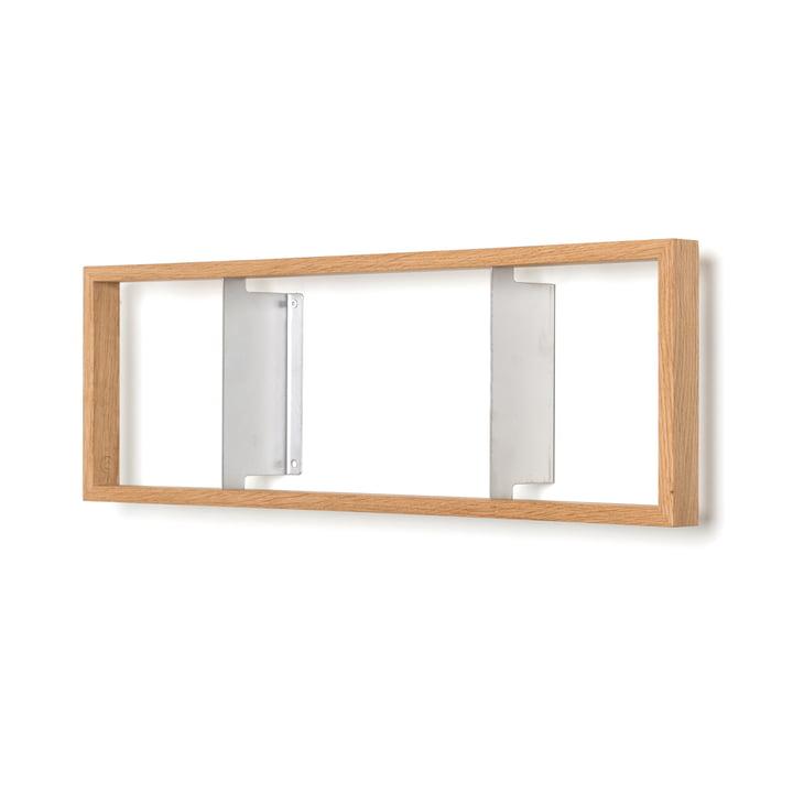 das kleine b - Shelf b3 H 22.3 cm, W 69 cm