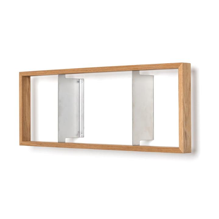 das kleine b - Shelf b6 H 25.2 cm, W 69 cm