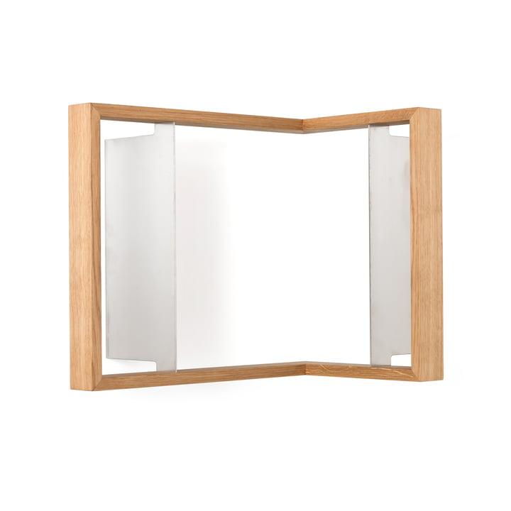das kleine b - Shelf b-corner3, H 34 cm