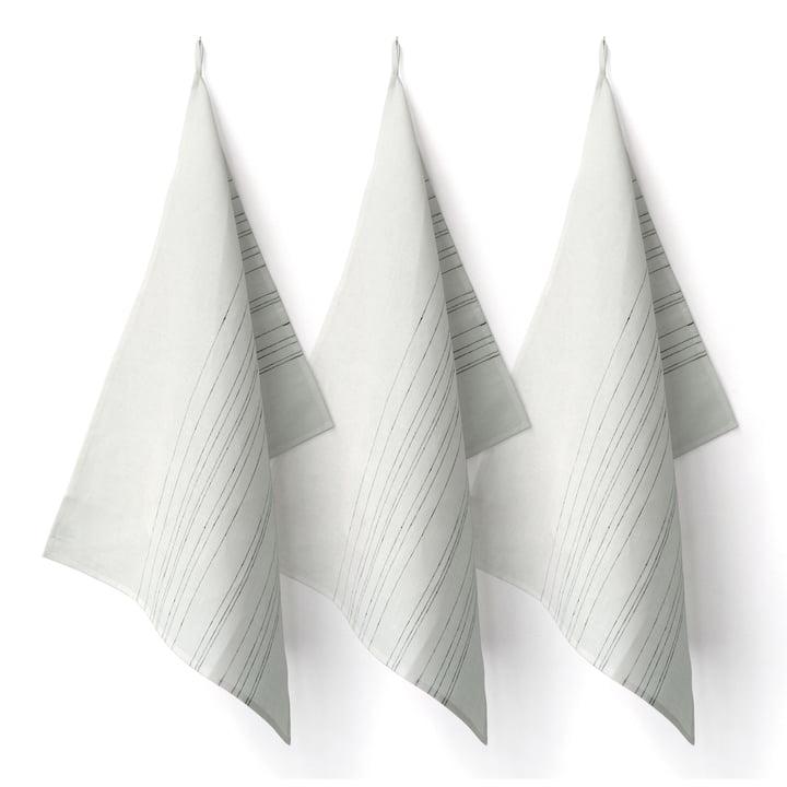 Alfred - Lina Tea Towel (set of 3), 53 x 73 cm