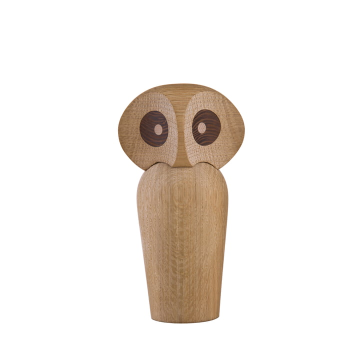 ArchitectMade - Owl Small, oak natural
