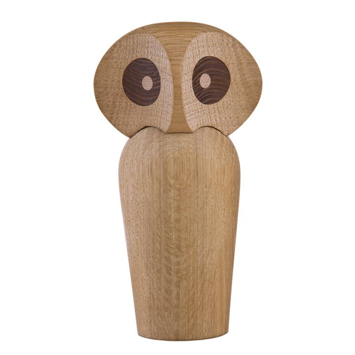ArchitectMade - Owl Large, oak natural