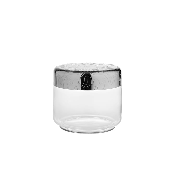 Alessi - Dressed Storage Jar 50 cl