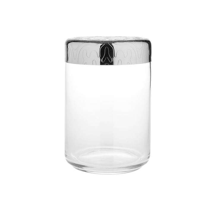 Alessi - Dressed Storage Jar 100 cl
