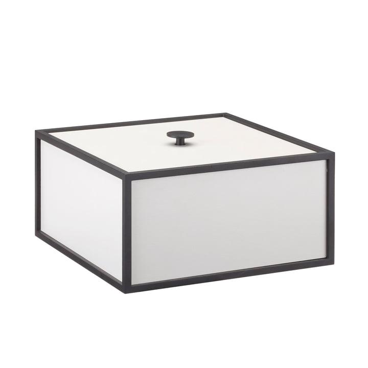 Frame Box 20 from by Lassen in Light grey