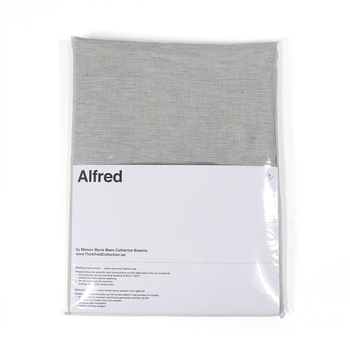 Alfred - Alma Package