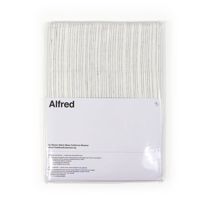Alfred - Judy Tablecloth Package