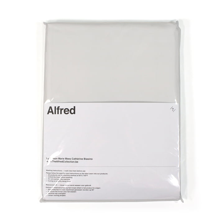 Alfred - Frances Package