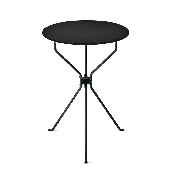 Zanotta - Cumano Coffee Table, black