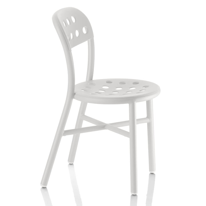 Magis - Pipe Chair, white