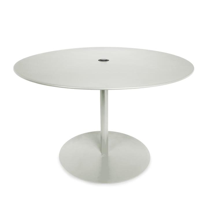 fatboy®-table XL from Fatboy in light grey