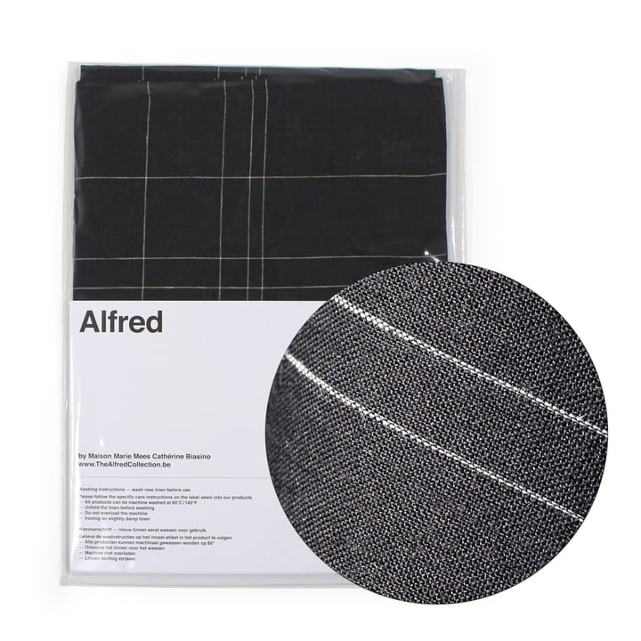Alfred - Grace Packaging with Detail