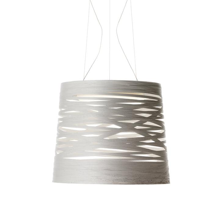 Foscarini - Tress Grande Pendant Luminare in white