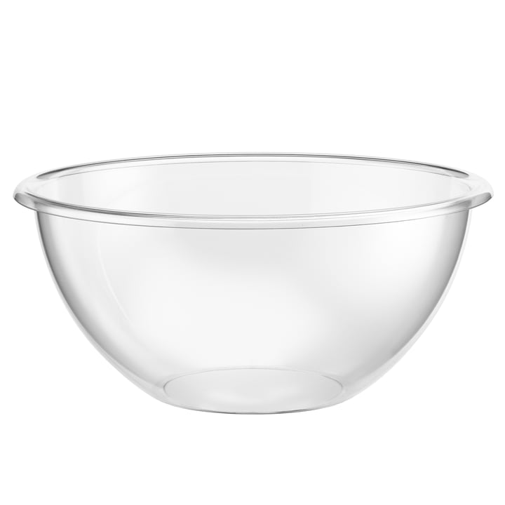 Bodum - Bistro Salad Bowl Ø 33cm, transparent