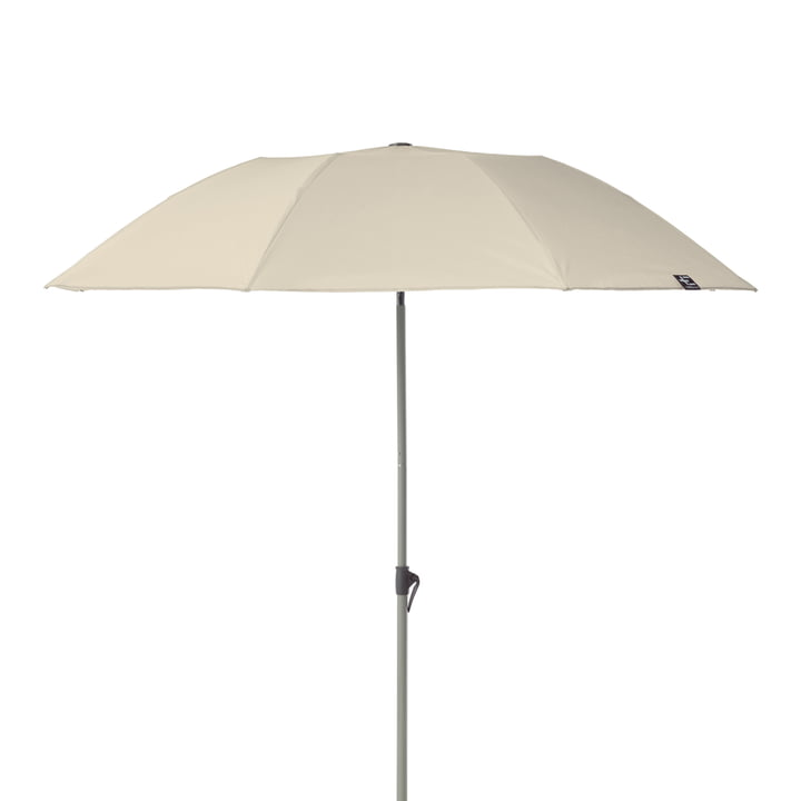 Terra Nation - Rua Kiri Beach Parasol, brown