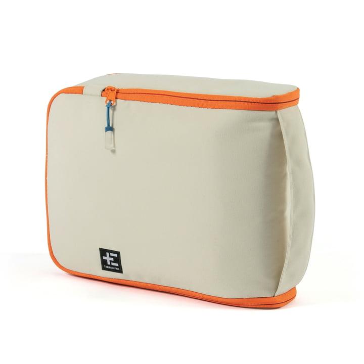 Terra Nation - Takeo Kopu Soft Cool Bag 10 l, brown