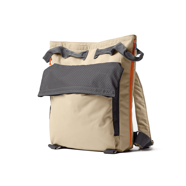 Terra Nation - Tane Kopu Beach Bag 28 l, brown