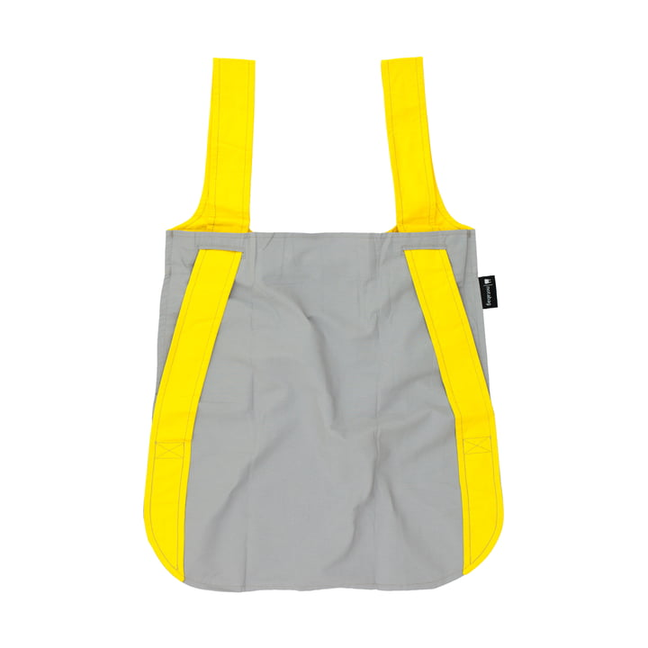 Notabag - Notabag, yellow / grey