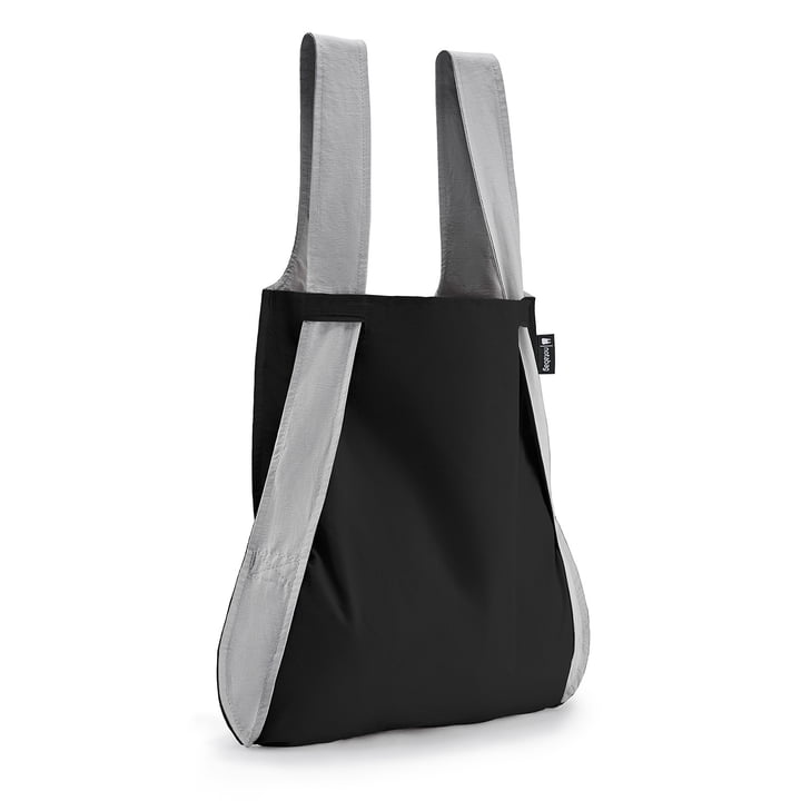 Notabag - Notabag, grey / black