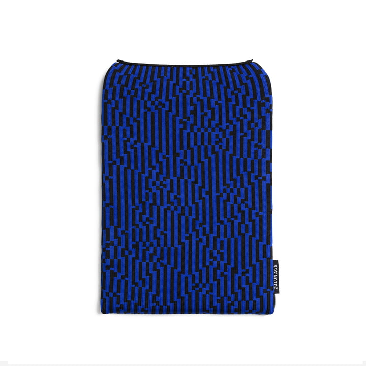 Zuzunaga - MacBook Case 11'', blue