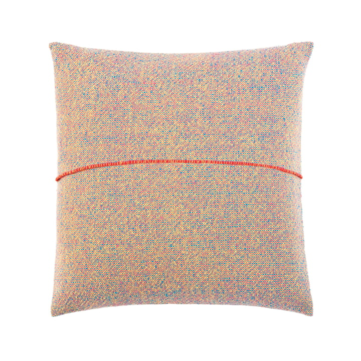 Zuzunaga - Pillow, Multicolor 50 x 50 cm