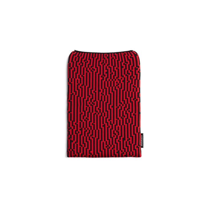 Zuzunaga - iPad Mini Case, red