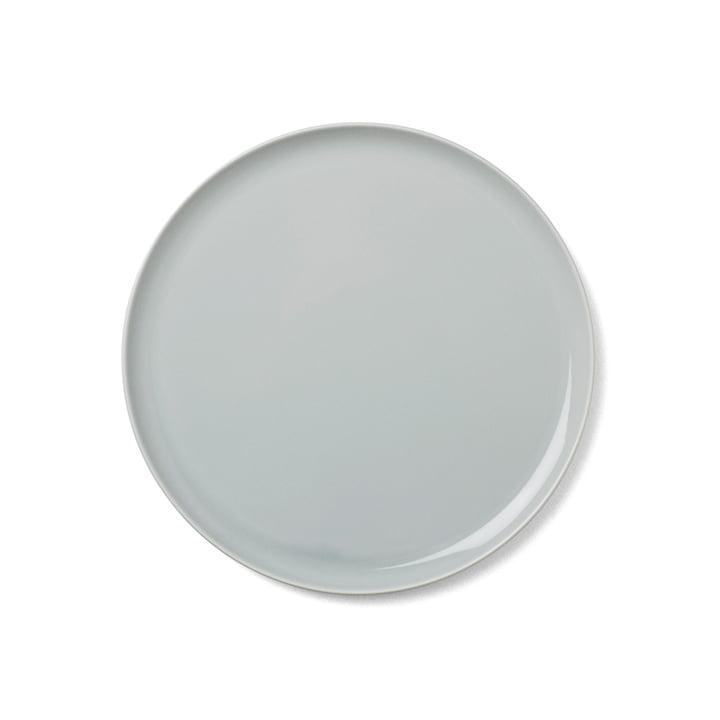 Menu - New Norm Plate Ø 23 cm in smoke
