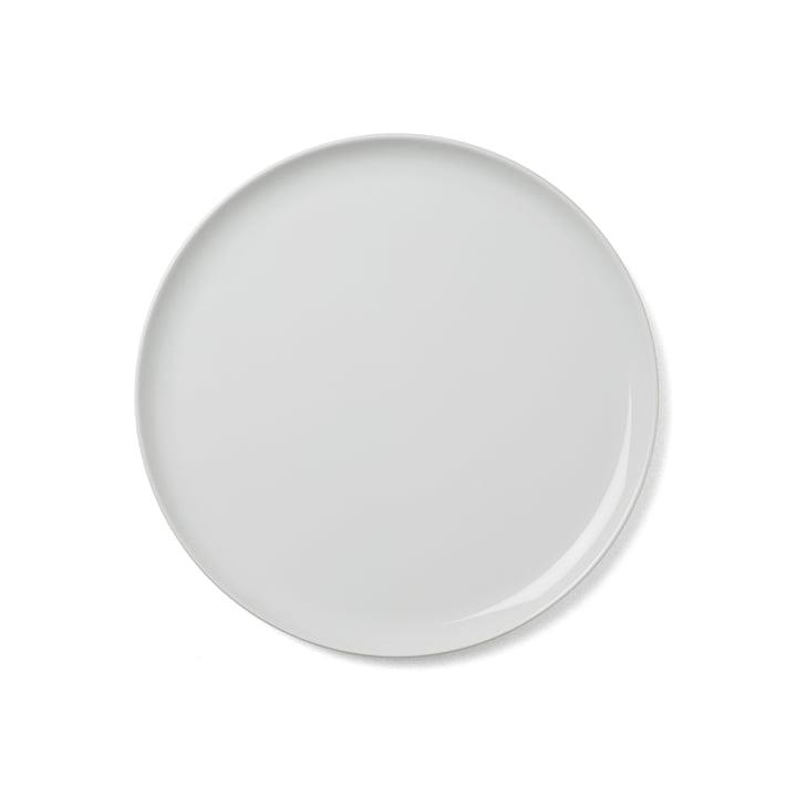 Menu - New Norm Plate Ø 23 cm in white