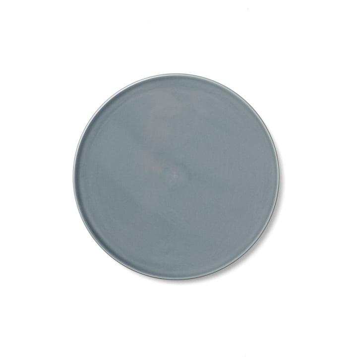 Menu - New Norm plate / lid Ø 1 7. 5 cm in ocean
