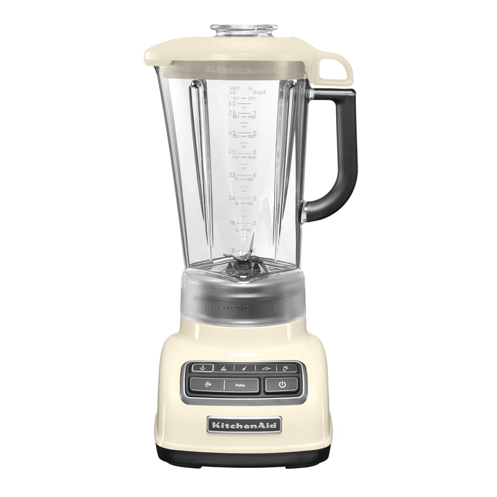 KitchenAid - Blender KitchenAid in Almond Cream