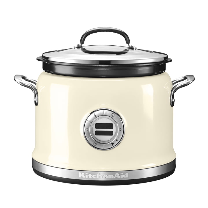 KitchenAid - Multi Cooker in cream