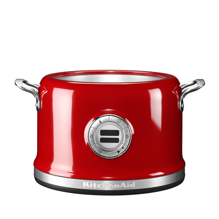KitchenAid - Multi Cooker without lid and insert in empire red