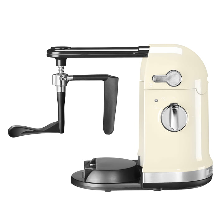 KitchenAid - Stir Tower KitchenAid in cream