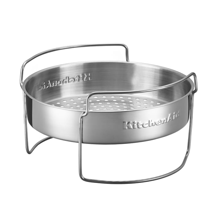KitchenAid - Multi Cooker Steamer / Frying attachment