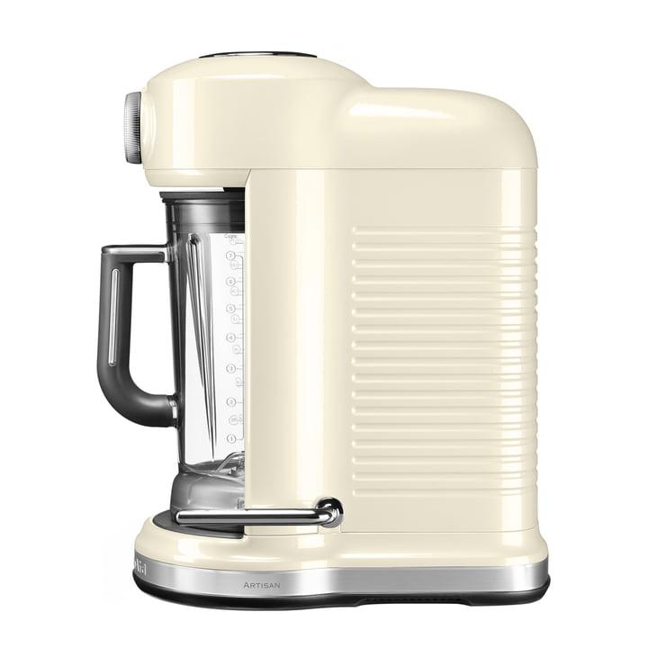 KitchenAid - Artisan Magnetic Drive Blender, almond cream