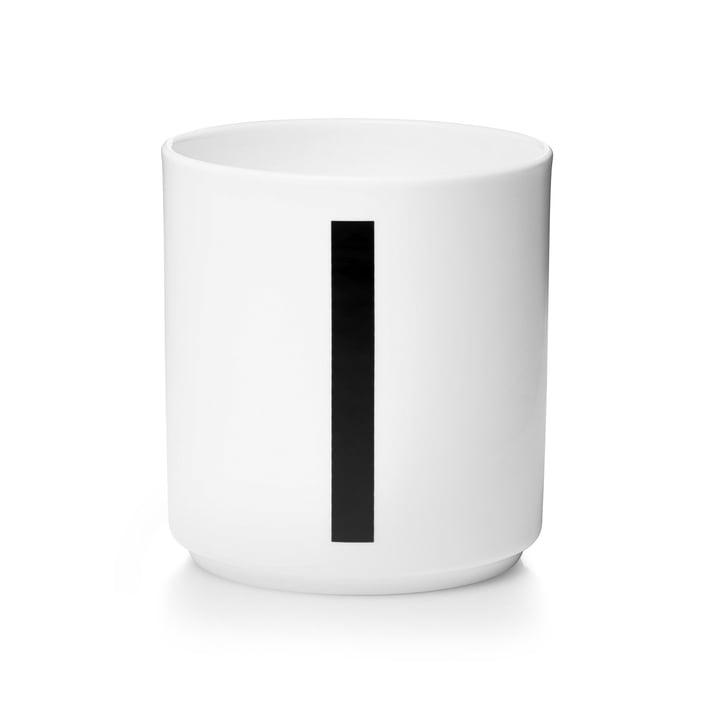 Design Letters - AJ Porcelain Cup I
