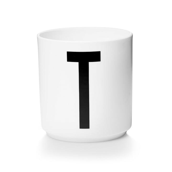Design Letters - AJ Porcelain Cup T