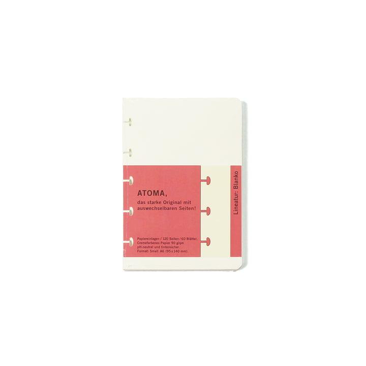 Atoma - Refill pack Classic 95 x 140, plain