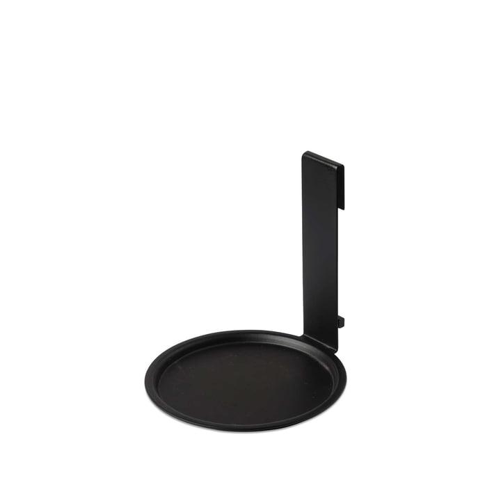 Design Letters - Jar Up for AJ Porcelain Cup, black