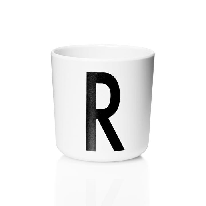 Design Letters - AJ Melamine Mug R