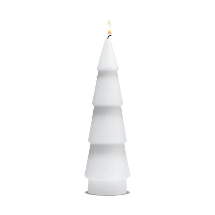 Holmegaard - calendar candle with 5 cm diameter