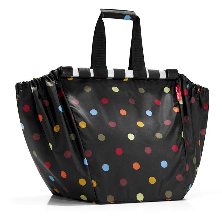 reisenthel - easyshoppingbag, dots