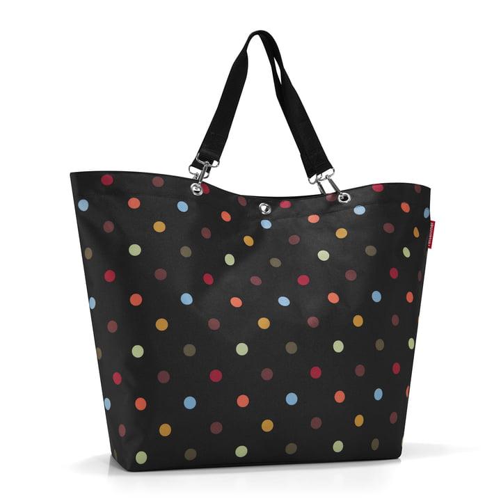 reisenthel - Shopper XL, dots