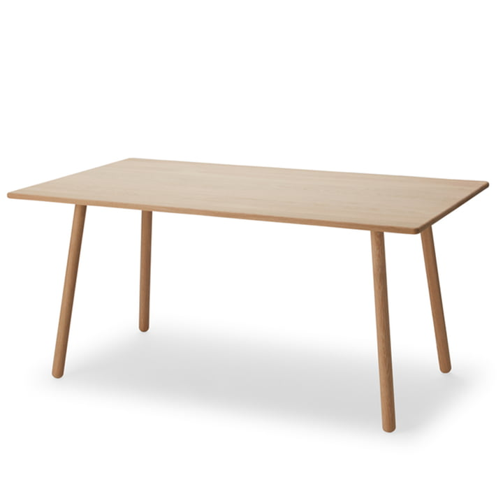 Skagerak - Georg Dining Table made of oak wood